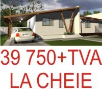 Casa la cheie - 39750+TVA