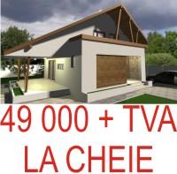 Casa la cheie - 49000+TVA